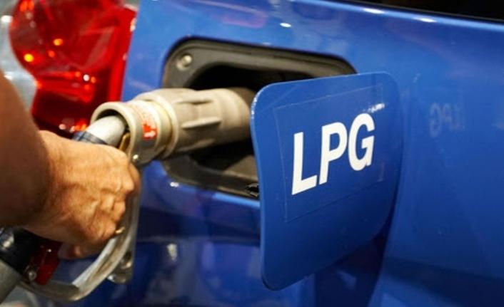 Kötü Haber: LPG'ye de Zam Geliyor!