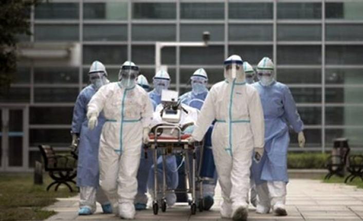 KKTC'de Koronavirüs Kaynaklı İlk Ölüm Gerçekleşti!