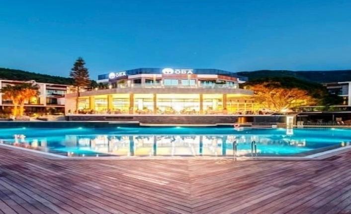 Bodrum'da Kadınlara Özel Plajlı Otel Yoğun İlgi Görüyor