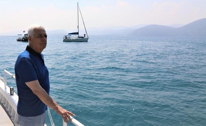 """Başkan Gürün'den Gökova Körfezi'nin İmar Değişikliğine Tepki: """"Başka Gökova Yok"""""""