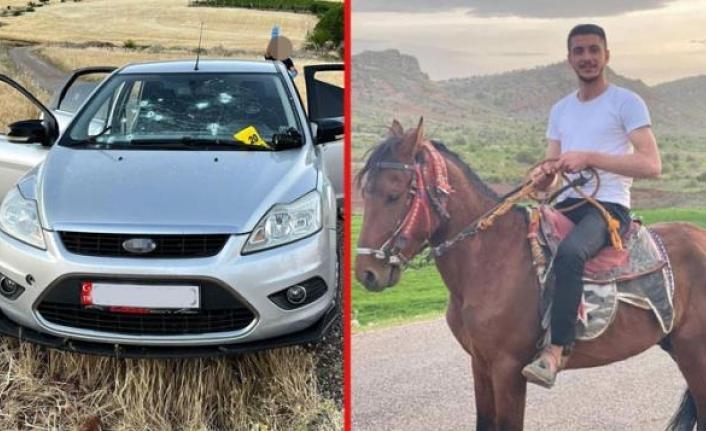Diyarbakır AK Parti İlçe Başkanı Cemal Mehmetoğlu'nun Kardeşi Uzun Namlulu Silahlarla Saldırıya Uğradı