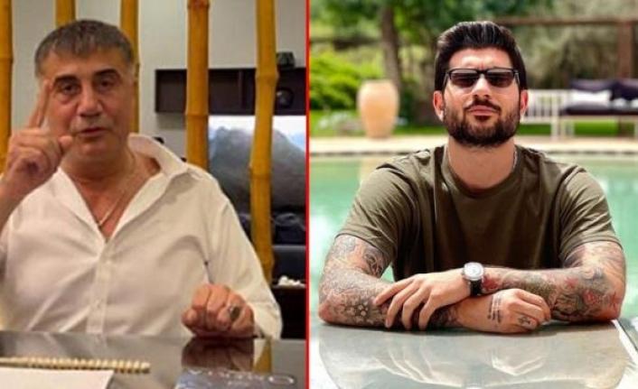 Sedat Peker'in Oğlu Celalhan Peker'in Pasaportu İptal Edildi