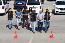 BODRUM'DAKİ SİLAHLI KAVGA'DA TUTUKLAMA KARARI