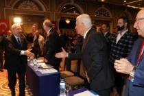 CHP'li Başkanlar Bir Araya Geldi
