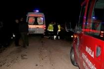 Fethiye'de Otomobil Uçuruma Yuvarlandı: 1 Ölü