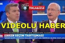 Kılıçdaroğlu: Erken Seçime Hazırız, Getirsinler Onaylarız