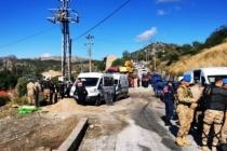 Marmaris'te Yıkım Ekipleri Bozburun Mahallesi'ne Yöneldi
