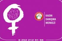 Menteşe'de Kadın Danışma Merkezi Açıldı