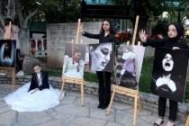 Muğla'da Kadına Yönelik Şiddetle Mücadele Günü Etkinliği