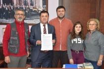 Muhammet Tokat Artık Doğa Dostu Belediye Başkanı