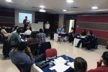 Ulusal ve Uluslararası Fon Kaynaklarına Yönelik Proje Hazırlama Eğitimi