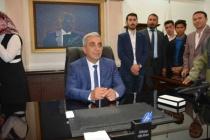 Başkan Muhammet Karakuş'tan Engelliler Günü Mesajı
