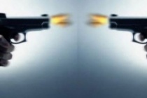Dalaman Lunaparkta Silahlı Çatışma: 1 Ölü 1 Yaralı