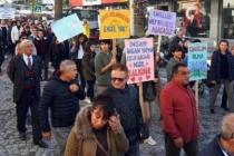 Datça'da Engelliler Günü'nde Farkındalık Yürüyüşü
