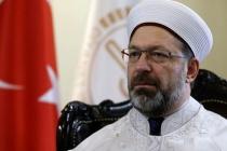 """Diyanet İşleri Başkanı Ali Erbaş: """"Sigara Haramdır"""""""