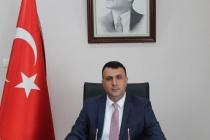 Kaymakam Oktay Erdoğan'dan Yeni Yıl Mesajı