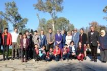 Köyceğiz'de Engelliler Günü'ne Özel Floor Curling Turnuvası