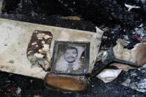 Milas'ta Yangın: 1 Ölü 2 Yaralı