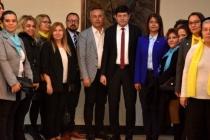 Muğla Kadın Meclisleri Datça'da Toplandı!