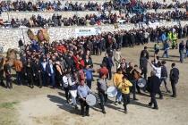 Yeni Milasspor için Deve Güreşi Festivali