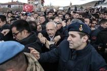 'KAMUFLAJ VE ŞAPKAYLA ÇIKARMAK İSTEDİLER, KABUL ETMEDİM'