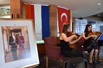 MARMARİS'TE 'HOLLANDA MİLLİ GÜNÜ' KUTLANDI