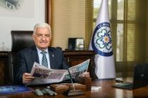 Başkan Gürün'den Çalışan Gazeteciler Günü Mesajı