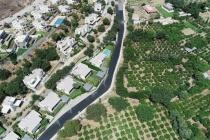 Bodrum'da Yol Bakım ve Onarım Çalışmaları Sürüyor