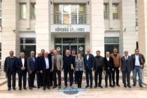 Cumhur İttifakı'nın Muğla Temsilcileri Köyceğiz'de Buluştu
