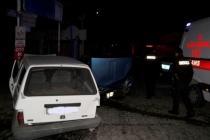 Fethiye Yaşanan Kazada 2 Kişi Yaralandı