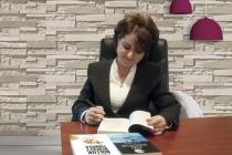 Fethiyeli Yazar Aydanur Aktaş Hıra'nın İkinci Kitabı Çıktı!