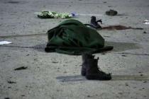 Hafter'e Bağlı Savaş Uçakları Öğrenci Yurdunu Bombaladı!