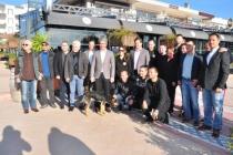 Marmaris Belediyesi Gençlikspor Kulübü Tesisleşiyor!