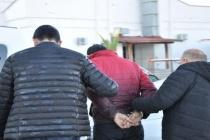 Milas'ta Cinsel Tacizde Bulunan Şahıs Tutuklandı