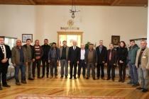 Muğla Büyükşehir'den Kooperatiflere Süt Tankı Desteği
