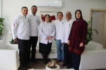 """Şefler """"Uluslararası Gastronomi Festivali"""" için Töre'yi Ziyaret Etti"""