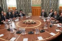 Türk ve Rus Heyeti Toplandı: Gündem Libya!