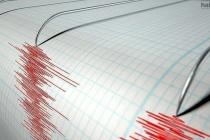 Marmaris Açıklarında 4.9 Büyüklüğünde Deprem!