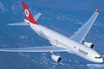 THY 75,2 milyon yolcu taşıdı