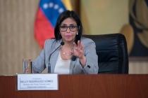 Venezuela'dan ABD Başkan Yardımcısı Pence'e 'işine bak' cevabı