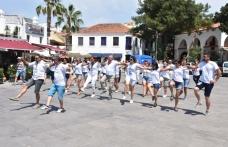 BODRUM'DA SİRTAKİ FESTİVALİ