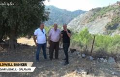 COLDWELL BANKER VIP GAYRİMENKUL - DALAMAN (130 BİN 6 METREKARE YATIRIM FIRSATI ARAZİ)