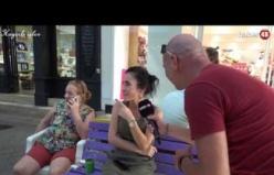 FETHİYE'DE İLGİ ÇEKEN UYGULAMA: KLİMALI SOKAK