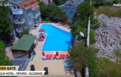 GOLDEN GATE BOUTİGUE HOTEL - ÖLÜDENİZ/FETHİYE