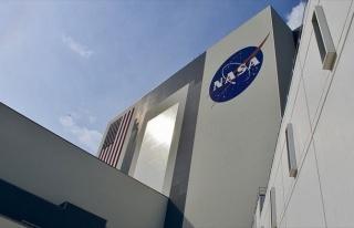 NASA UZAYA ARAŞTIRMA EKİPMANLARI YOLLADI