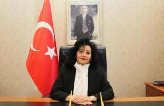 MUĞLA VALİSİ ESENGÜL CİVELEK'TEN 15 TEMMUZ...