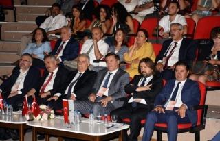35'İNCİ ULUSLARARASI FİZİK KONGRESİ BODRUM'DA...