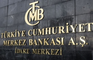MERKEZ BANKASI'NIN YIL SONU DOLAR BEKLENTİSİ...