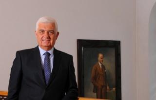 Başkan Gürün'den 24 Kasım Öğretmenler Günü...