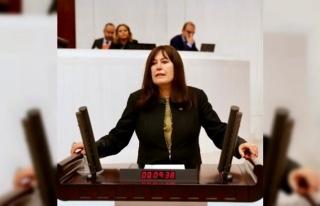 Engelli İstihdamına İlişkin Önerge AKP ve MHP...
